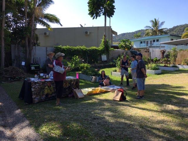 YCA Community Taskforce Events